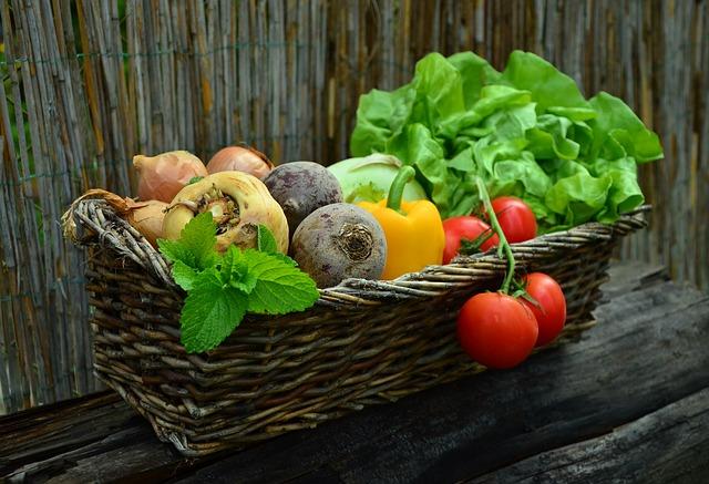 Витамините и тяхното значение