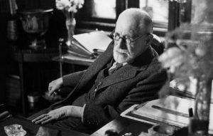 Зигмуд Фройд и стадиите формиращи личността