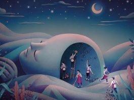 Карл Юнг - Анализ на сънищата