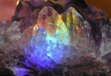 Кристалите лекуват