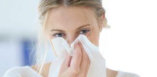 Лечение на хрема с билки