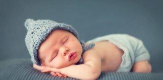 Първите месеци на бебето