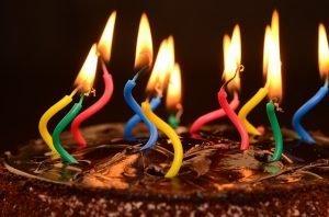 Пожелания за рожден ден на мъж