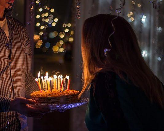 Пожелания за рожден ден на жена