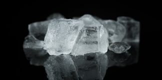 Вълшебните свойства на размразената (снежната) вода
