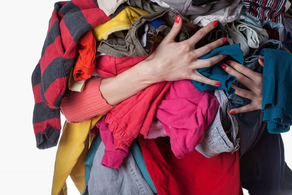 Сънища за дрехи