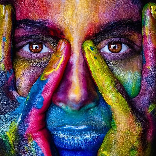 Цветовете лекуват болести