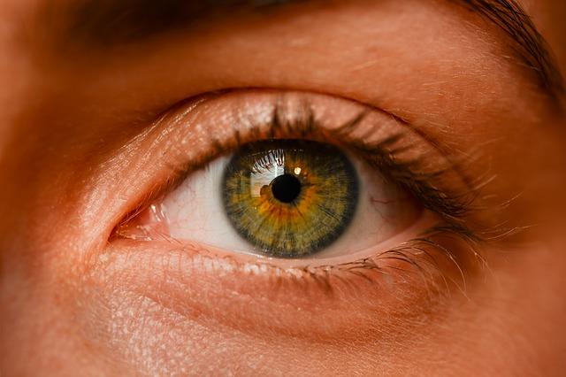 Подобрява зрението