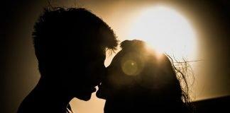 Как да се целуваме добре