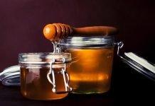 Медът лекува