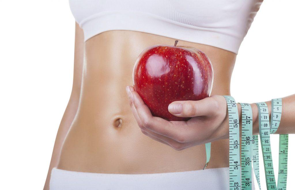 намалявате килограмите