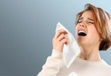 Отпушване на носа