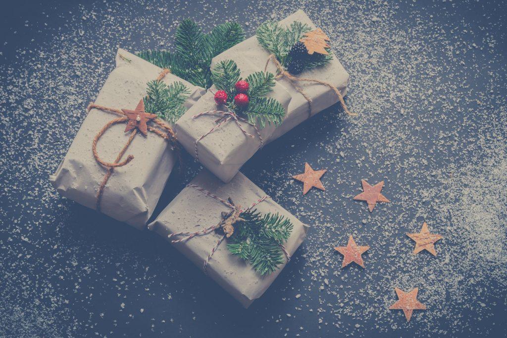 Подаръците – съвременен ритуал