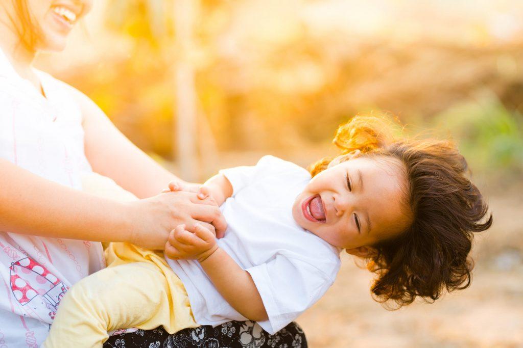 Щастие и смях