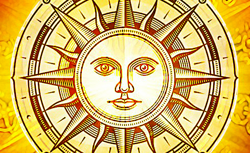 Какво ви казва вашето слънчево число