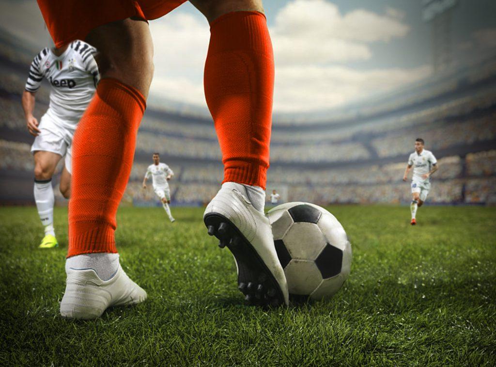 Спорт според зодията - футбол