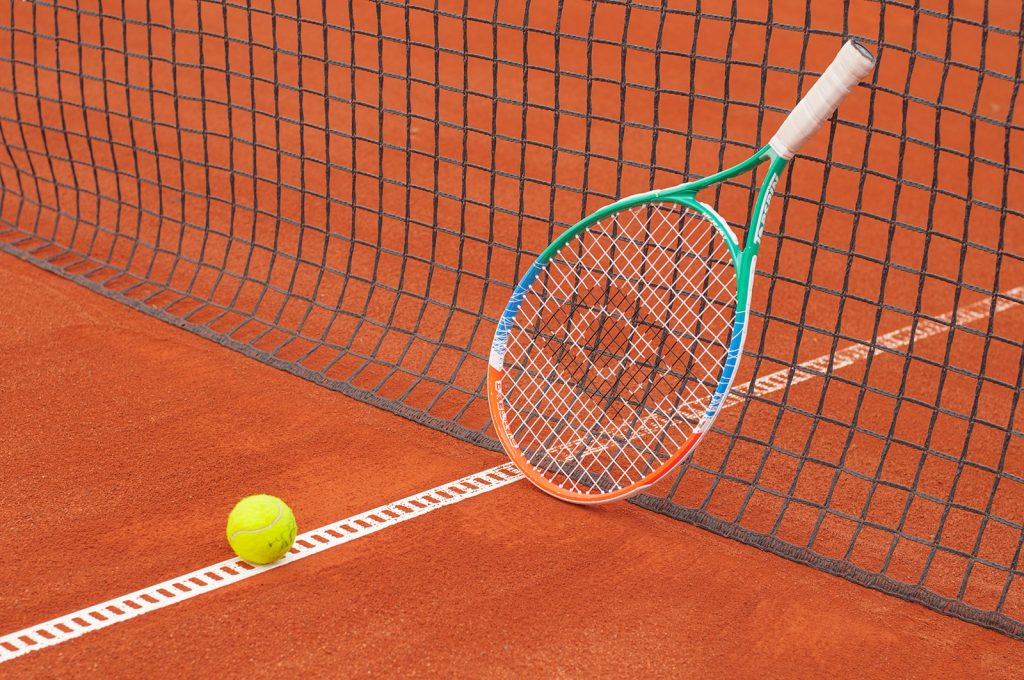 Спорт според зодията- тенис