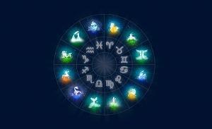 Ароматите и зодиакалните знаци