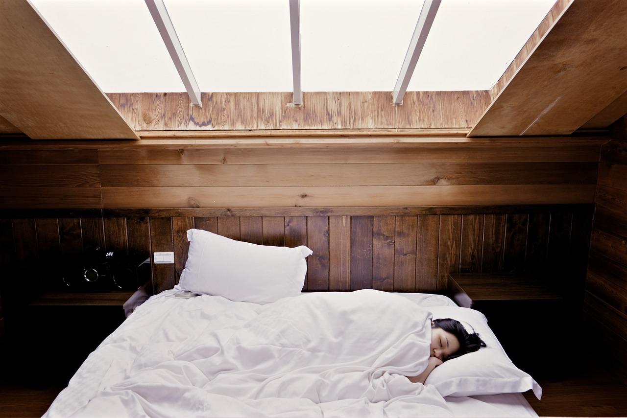 Механика на съня