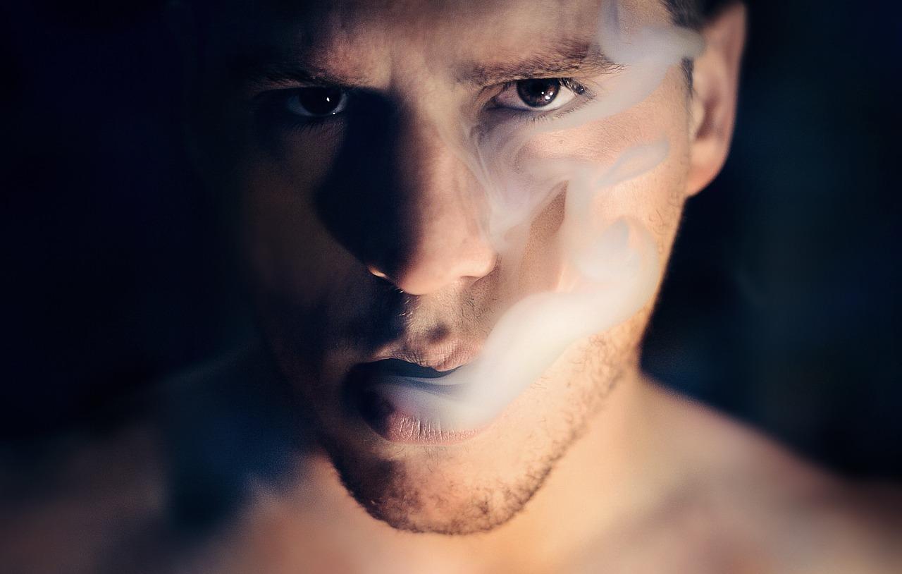 Кой защо пуши? - мъжете пушачи