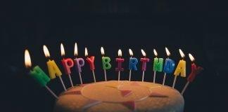 40-тия рожден ден