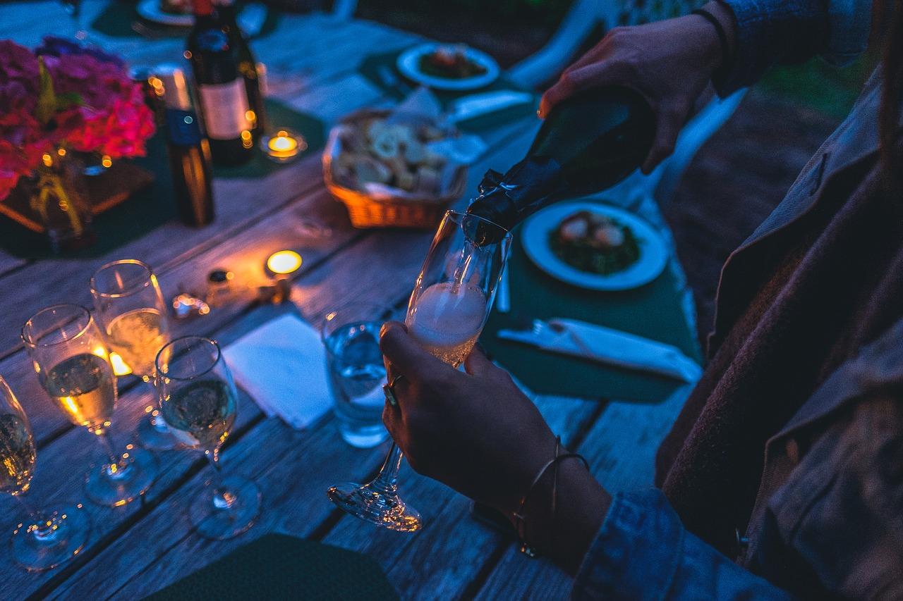5 Съвета за отслабване, които всъщност трябва да избягвате - яденето вечер