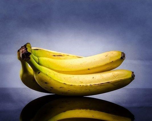 Кора от банан