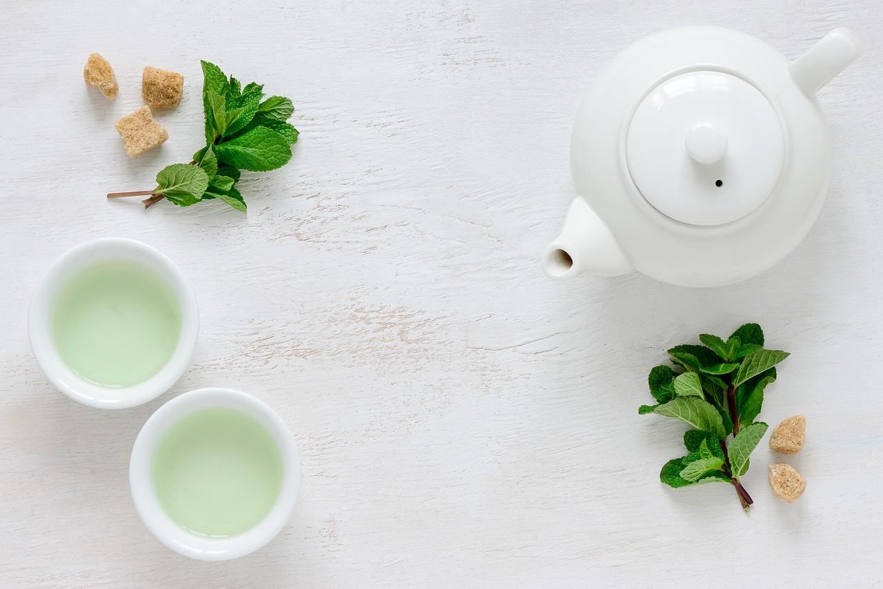 5 Съвета за отслабване, които всъщност трябва да избягвате - зелен чай
