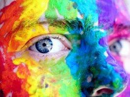 цветовете и психиката