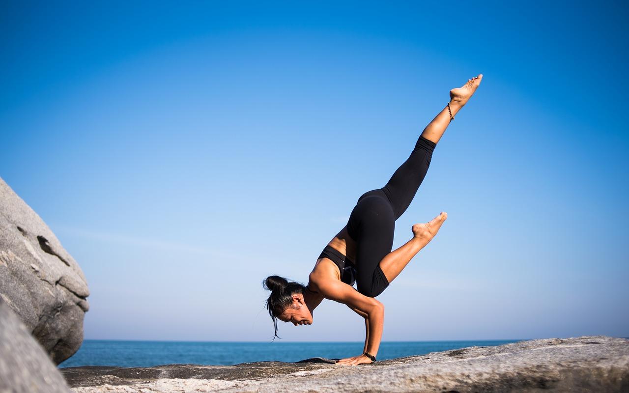 Медитацията - балансираме живота и тялото