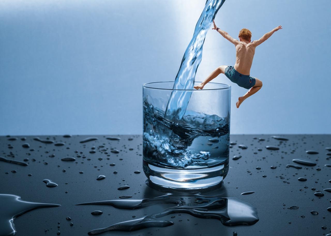 Лекуване с вода