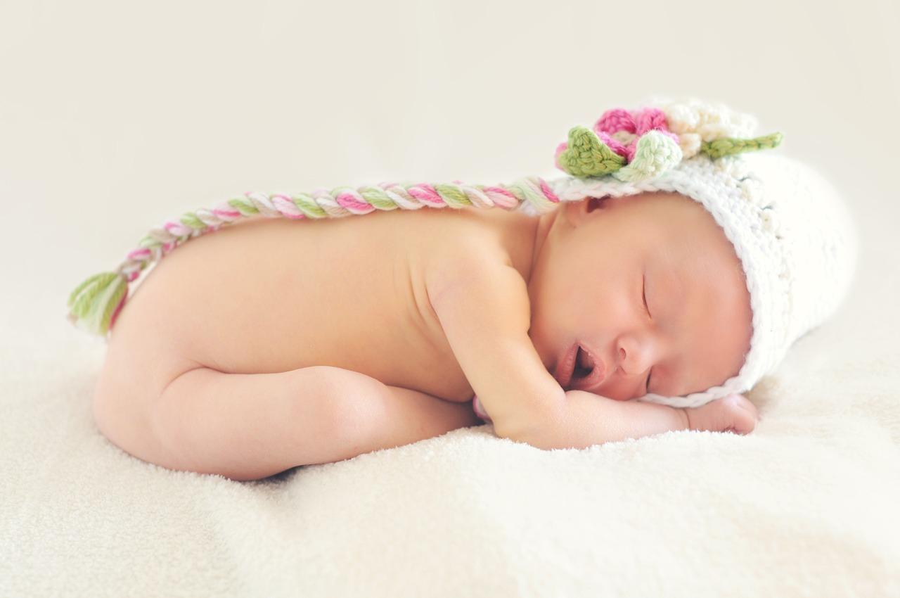 Сънуват ли бебетата