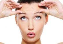 Как да се справим с бръчките