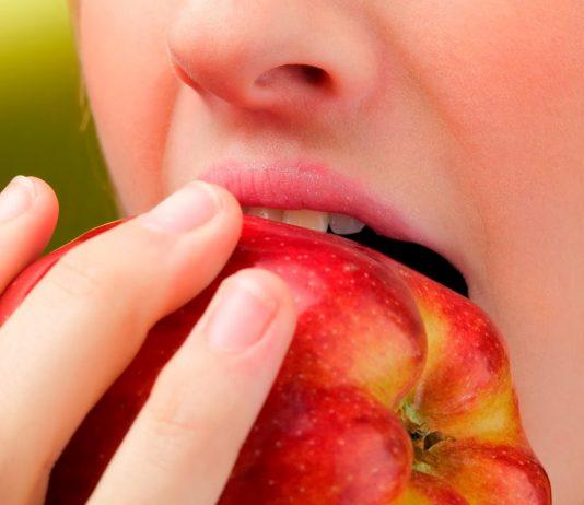 ябълки и здраве