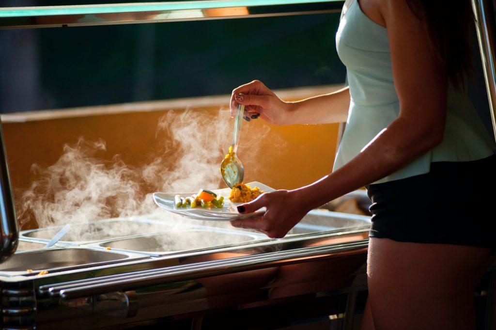 Зелените подправки - Съвети в кухнята