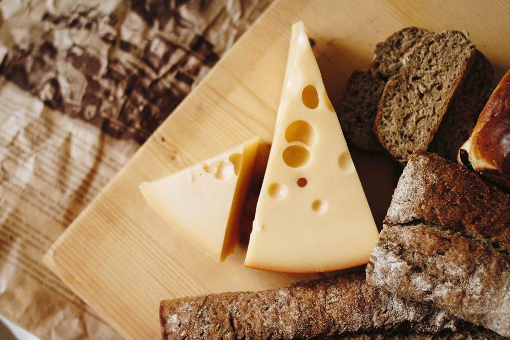 Сирене и кашкавал - Съвети за кухнята