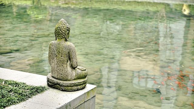 Медитацията е на хиляди години