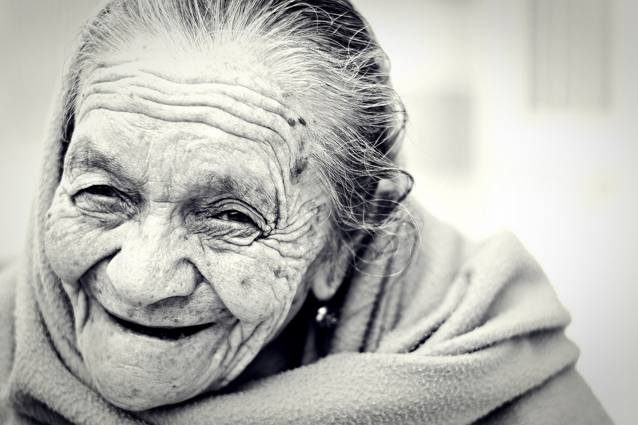 Защо стареем