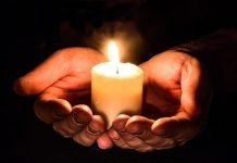Молитва за изцеление