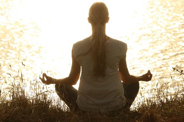 Медитация на изпразнения ум