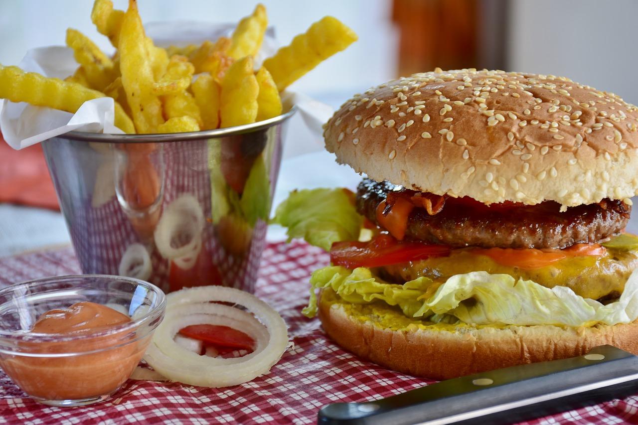 Ядете боклучава храна - Грешки при отслабване