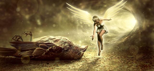 Защо мъртвите се явяват в сънищата ни