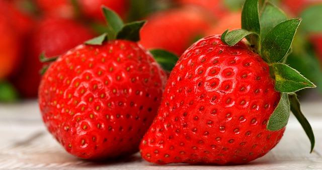 Ягодите подмладяват и предпазват от рак