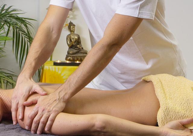 Цел на масажа