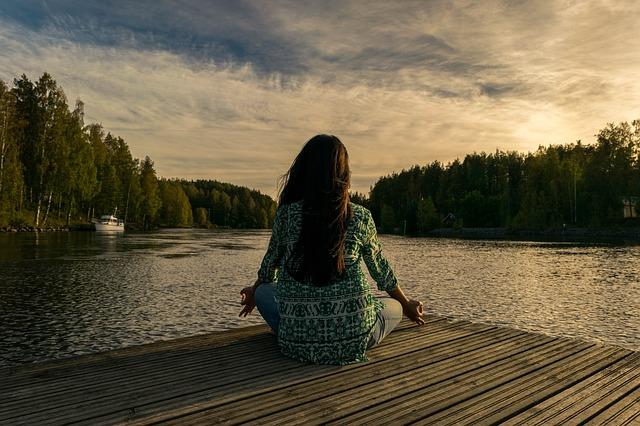 Медитация на вниманието