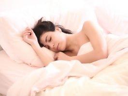 Когато спим - слабеем