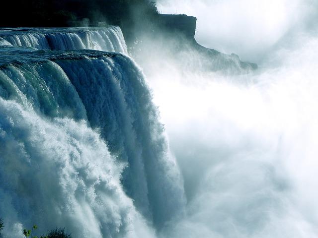 Символика на елемента Вода