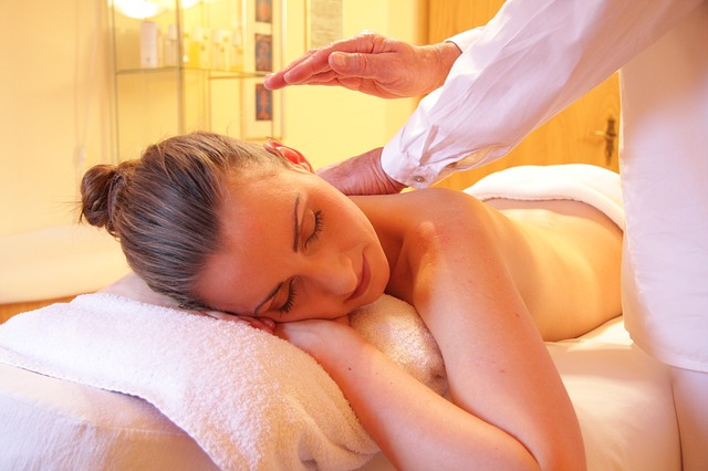 Техника на масажа