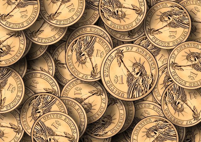Малко известни суеверия за пари