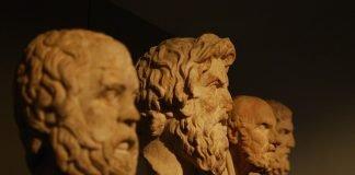 Гръцки и Римски Божества